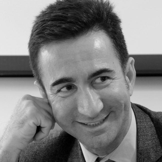 Corrado Giua